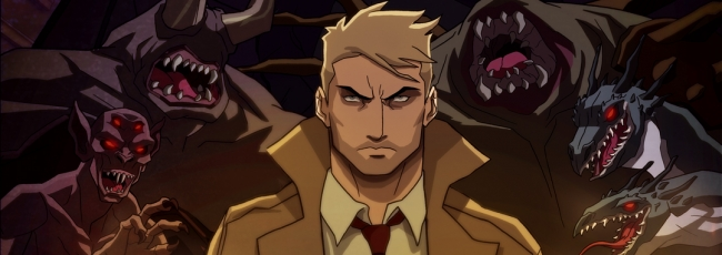 Constantine: City of Demons (Constantine: City of Demons) — 1. série