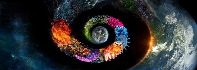 Neobyčejná planeta (One Strange Rock)
