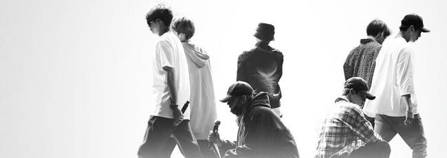 BTS: Burn the Stage (BTS: Burn the Stage) — 1. série