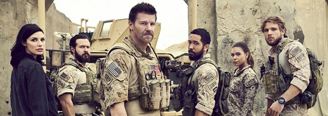 Tým SEAL (SEAL Team) — 1. série