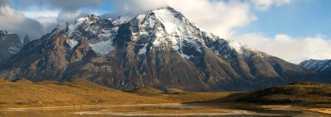 Divoká Patagonie (Patagonia: Earth's Secret Paradise)