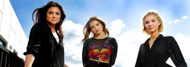 Alexa & Katie (Alexa & Katie) — 1. série