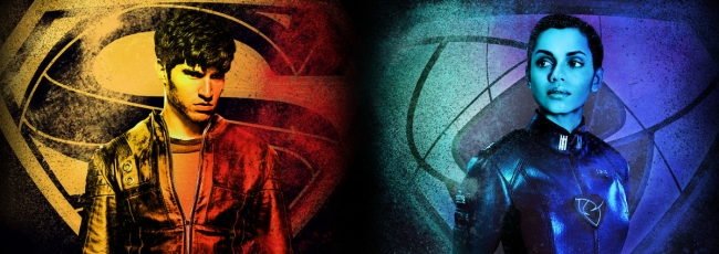 Krypton (Krypton) — 1. série