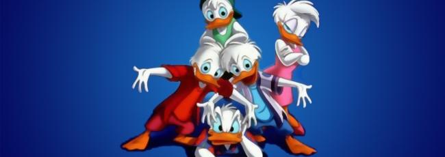Quack Pack (Quack Pack)
