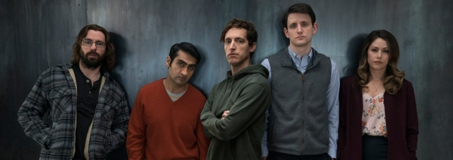 Silicon Valley (Silicon Valley) — 5. série