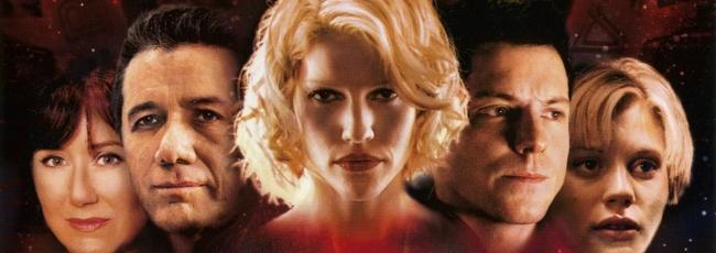 Battlestar Galactica - minisérie (Battlestar Galactica) — 1. série