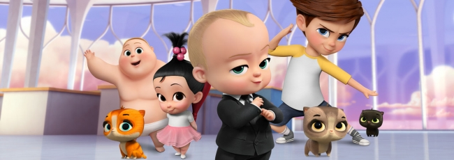 The Boss Baby: Back in Business (Boss Baby: Back in Business, The) — 1. série