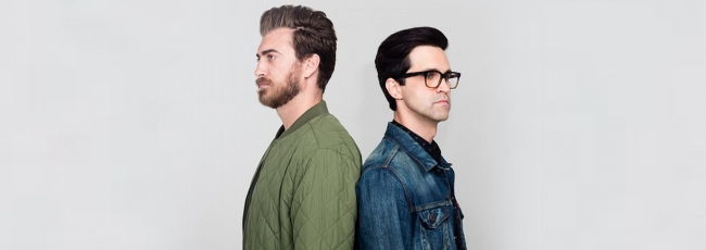 Rhett and Link's Buddy System (Rhett and Link's Buddy System)