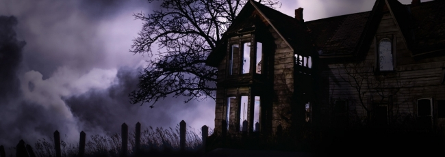 My Haunted House (My Haunted House)