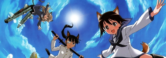 Strike Witches (Strike Witches)