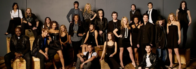 American Idol (American Idol: The Search for a Superstar) — 7. série