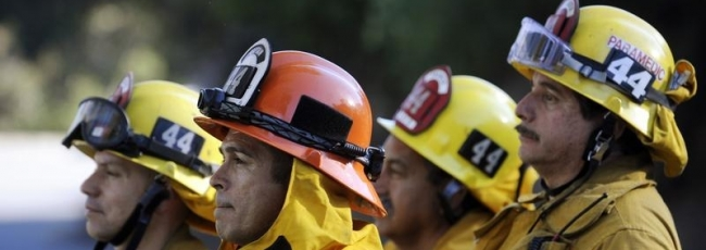 L.A. Firefighters (L.A. Firefighters)