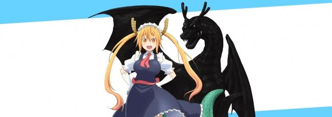 Kobayashi-san Chi No Maid Dragon (Kobayashi-san Chi No Maid Dragon)