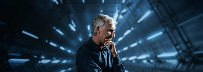 James Cameron: Příběh sci-fi (James Cameron's Story of Science Fiction)