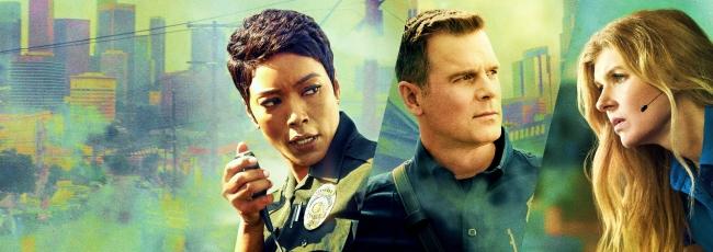 Záchranáři L. A. (9-1-1) — 1. série