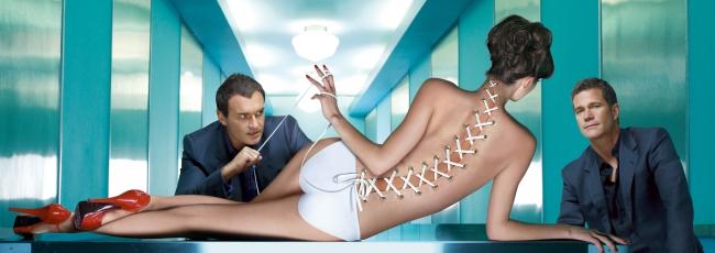 Plastická chirurgie s. r. o. (Nip/Tuck) — 6. série