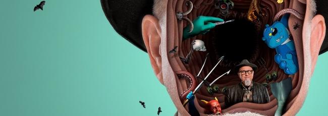 Bobcat Goldthwait's Misfits & Monsters (Bobcat Goldthwait's Misfits & Monsters)