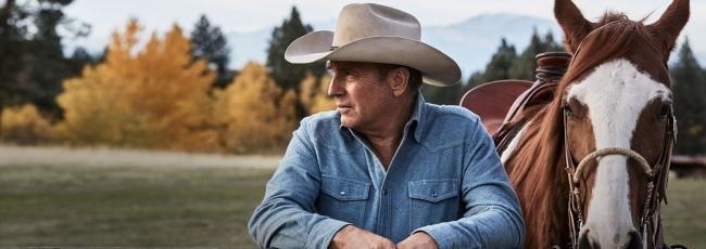 Yellowstone (Yellowstone) — 1. série