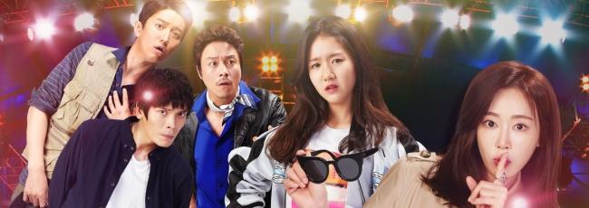 Baek Hee Has Returned (Baek Hee Ga Dorawatda)