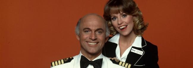Loď lásky (1977) (Love Boat, The)