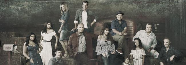 Taková moderní rodinka (Modern Family) — 10. série