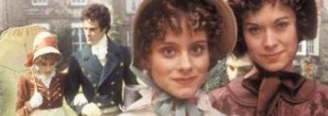 Pride and Prejudice (1980) (Pride and Prejudice)