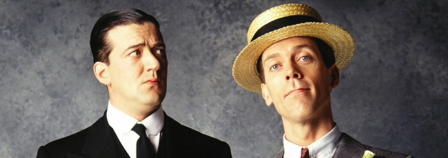 Jeeves a Wooster (Jeeves and Wooster)
