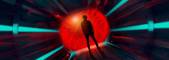 Nightflyers (Nightflyers) — 1. série