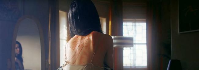 Haunted (Haunted) — 1. série