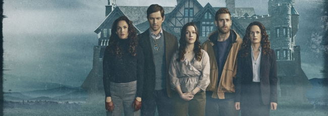 Dům na kopci (Haunting of Hill House, The) — 1. série