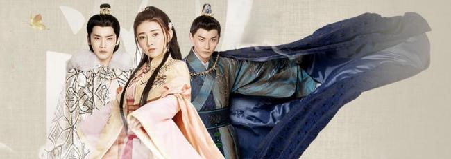 The Eternal Love (Shuang Shi Chong Fei) — 1. série