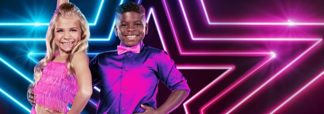 Dancing with the Stars: Juniors (Dancing with the Stars: Juniors)