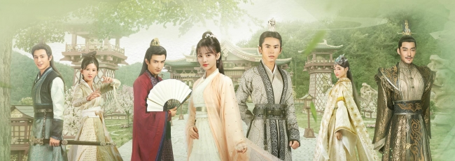 Legend of Yunxi (Legend of Yunxi)
