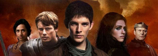 Merlin (Merlin) — 4. série
