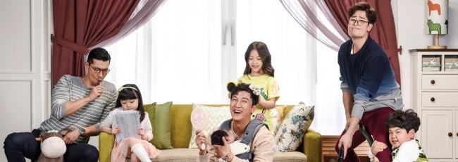 Working Mom Parenting Daddy (Woking Mam Yuka Daedi) — 1. série