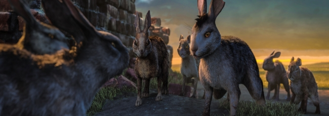 Watership Down (Watership Down) — 1. série