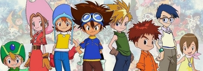 Digimon Adventure (Dejimon Adobenchâ)