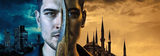 The Protector (Protector, The) — 1. série