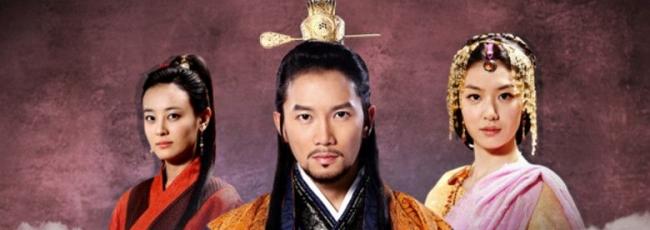 Kim Soo Ro (Kim Soo Ro) — 1. série