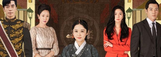 The Last Empress (Hwanghuui Pumgyeok) — 1. série