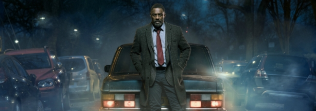 Luther (Luther) — 5. série