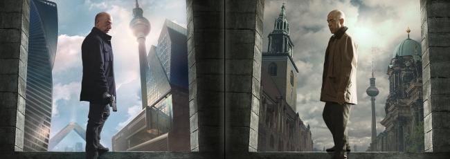 Dva světy (Counterpart) — 1. série