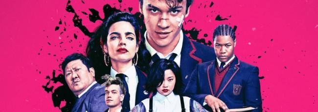 Deadly Class (Deadly Class) — 1. série