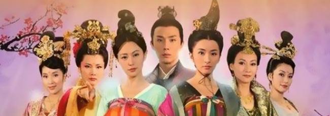 Women of the Tang Dynasty (Tang Gong Yan) — 1. série