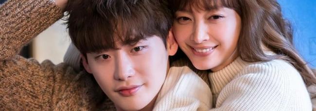 Romance is a Bonus Book (Romaenseuneun Byeolchaekburok) — 1. série