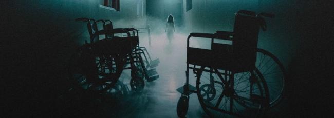 Haunted Hospitals (Haunted Hospitals)