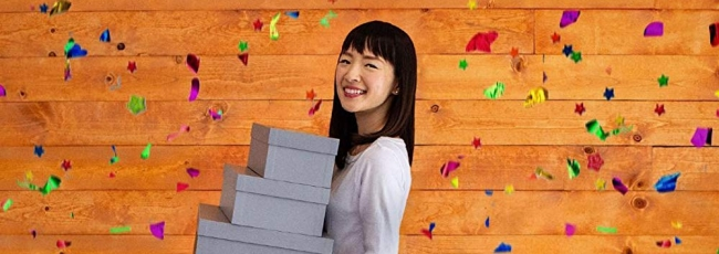 Tidying Up with Marie Kondo (Tidying Up with Marie Kondo) — 1. série