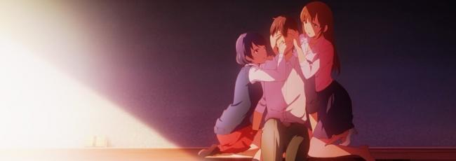 Domestic Girlfriend (Domestic na Kanojo) — 1. série