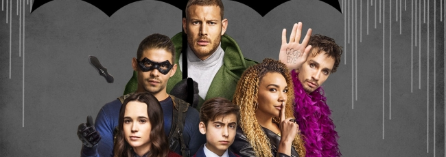 Umbrella Academy (Umbrella Academy, The) — 1. série