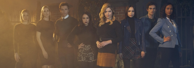 Pretty Little Liars: The Perfectionists (Pretty Little Liars: The Perfectionists) — 1. série